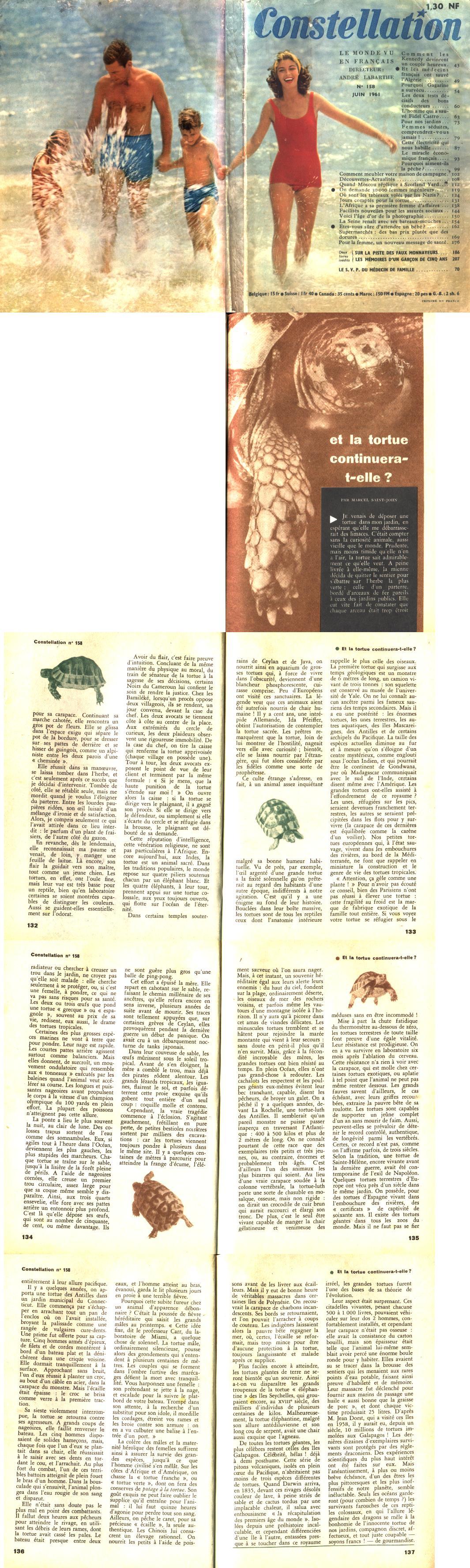 Inventaire (3) 1960/1999